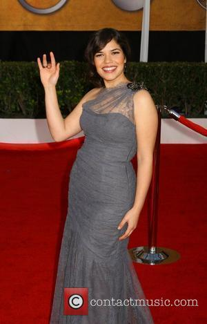 Screen Actors Guild, America Ferrera
