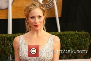 Screen Actors Guild, Christina Applegate