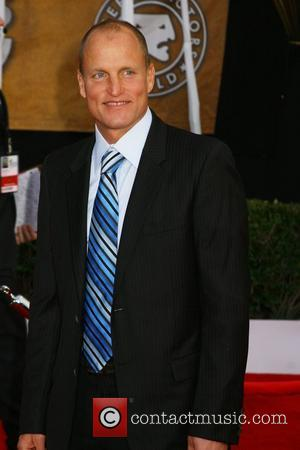 Screen Actors Guild, Woody Harrelson