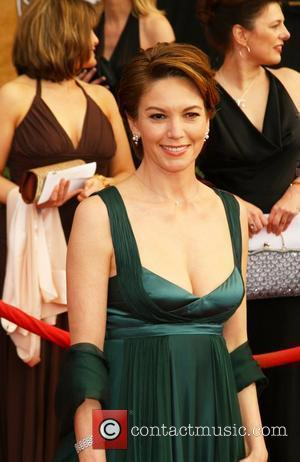 Diane Lane 14th Annual Screen Actors Guild Awards at the Shrine Auditorium -- Arrivals Los Angeles, California - 27.01.08