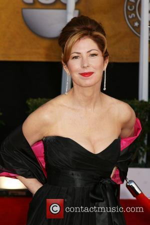 Screen Actors Guild, Dana Delany