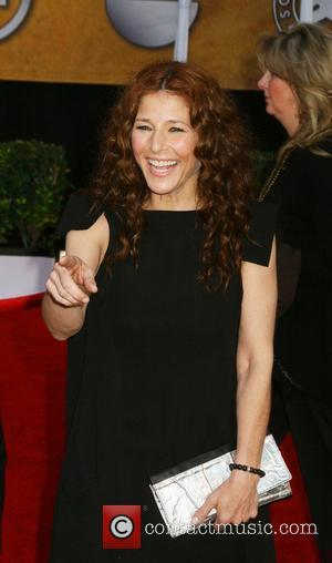 Catherine Keener 14th Annual Screen Actors Guild Awards at the Shrine Auditorium -- Arrivals Los Angeles, California - 27.01.08