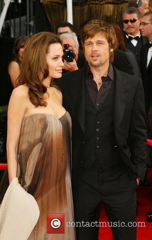 Jolie Didn't Want To Love Pitt