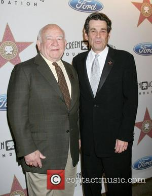 Screen Actors Guild, Ed Asner, Alan Rosenberg
