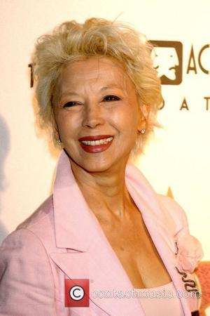 France Nuyen Screen Actors Guild Award of Excellence Breakfast Hollywood & Highland Annex Los Angeles, California - 23.10.07