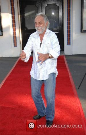 Tommy Chong  'Salh-ute' - Comedy night celebrating Mort Sahl's 80th Birthday - Arrivals held at Wadsworth Theatre on the...