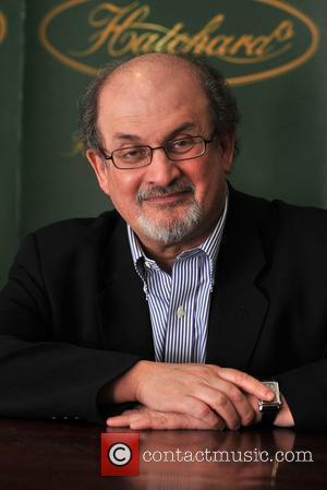 Iran Slams Rushdie's Knighthood