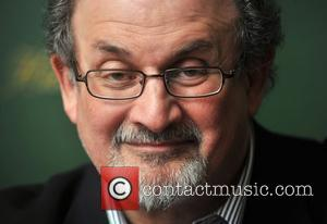 Rushdie Thanks Novel For Saving Him From Pain Of Divorce