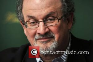 Rushdie Is Hooked On Acting