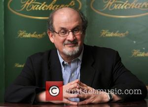 Salman Rushdie, Hatchards