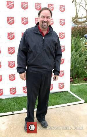 Richard Karn The Salvation Army Celebrity Invitational Golf Classic held at the Trump National Golf Course - Arrivals Rancho Palos...