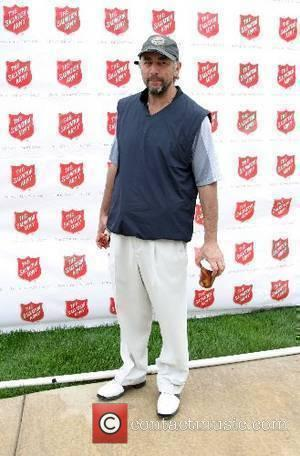 Richard Schiff The Salvation Army Celebrity Invitational Golf Classic held at the Trump National Golf Course - Arrivals Rancho Palos...