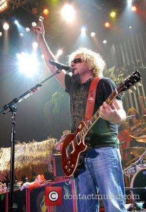 Hagar Forms Supergroup With Smith, Anthony + Satriani
