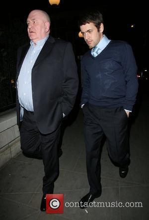 Joe Cole Samsung gala dinner in aid of Cystic Fibrosis Trust held at the Bluebird - Departures London, England -...