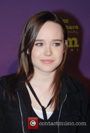 Ellen Page 23rd Santa Barbara International Film Festival - 2008 Virtuosos Tribute held at the Arlington Theatre Santa Barbara, California...
