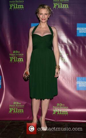 Blanchett: 'Dylan Is Like A U.f.o.'