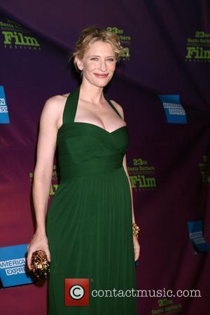 Blanchett's Royal Tones