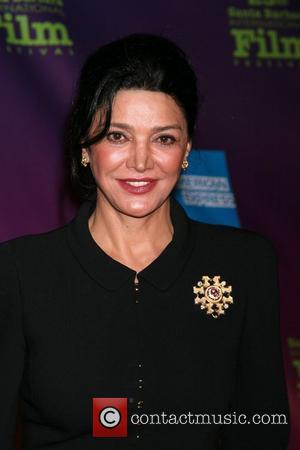 Aghdashloo's Elizabeth Inspired By Grandmother