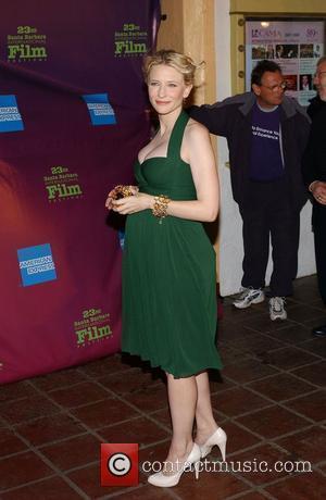 Blanchett Prefers U.k. To Hollywood