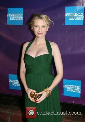 Blanchett Studied To Speak Her Native Accent