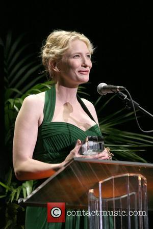 Blanchett Slams Retirement Rumours