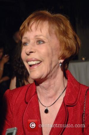 Santa Barbara International Film Festival, John Travolta, Carol Burnett, Kirk Douglas