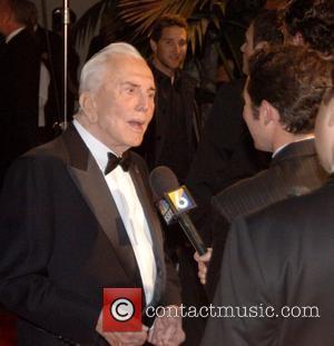 Kirk Douglas