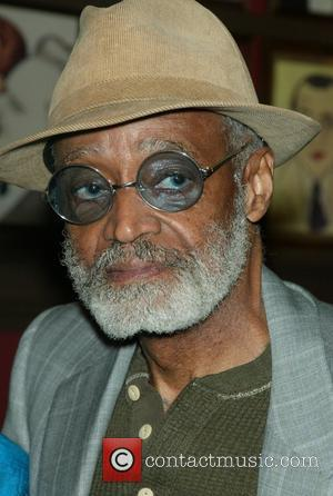 Van Peebles Plans Hip-Hop Album At 73
