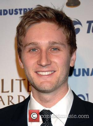 Aaron Staton 12th annual Satellite Awards held at the InterContinental Hotel - Arrivals Century City, California - 16.12.07