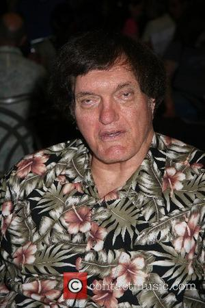 Richard Kiel, Las Vegas and Star Trek