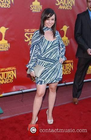 Danielle Harris The 33rd Annual Saturn Awards - Red Carpet held at the Universal Hilton Hotel  Los Angeles, California...