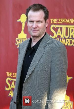 Jack Coleman The Academy of Science Fiction, Fantasy and Horror Films hosts the 33rd Annual Saturn Awards at the Universal...