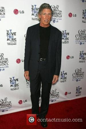 Roger Waters VH1's Save The Music Foundation 10 Year Anniversary Gala at Lincoln Center New York City, USA - 20.09.07