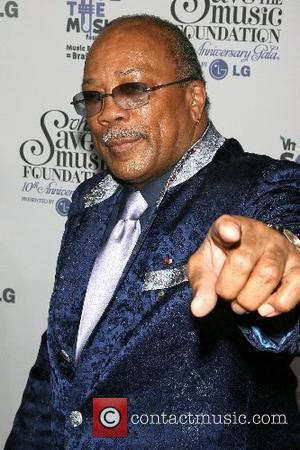 Quincy Jones, The Music and Vh1