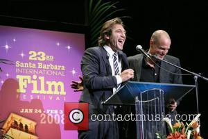 Santa Barbara International Film Festival, Woody Harrelson, Javier Bardem