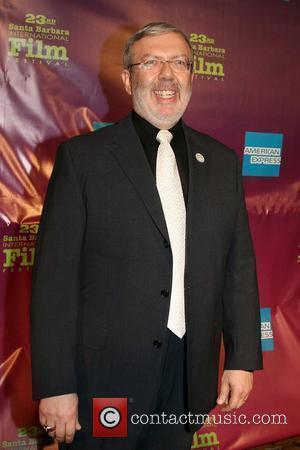 Film Critic Leonard Maltin Arrives At The 2008 Santa Barbara International Film Festival
