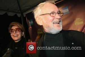 Film Director Norman Jewison
