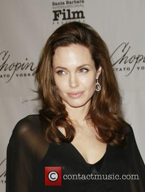Jolie's Fried Diet