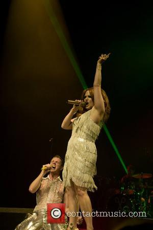 Scissor Sisters To Take Part In Video Game Event