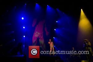 Scissor Sisters Mock Streisand