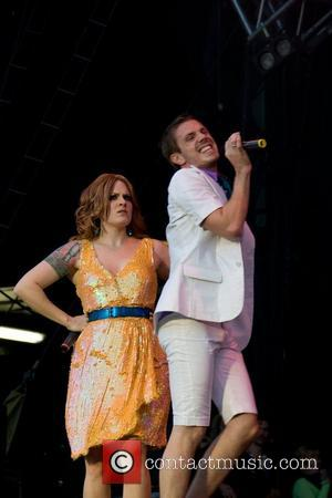 Scissor Sisters Hallowe'en Gig Will Help The Environment