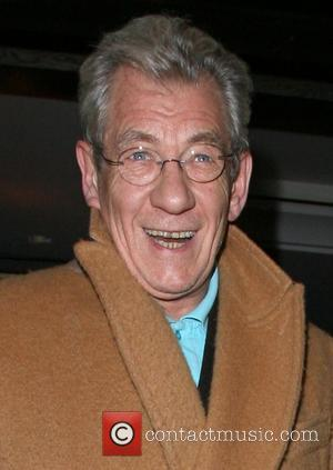 Mckellan Not Interested In Soap Return