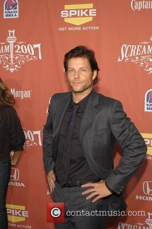 Jamie Bamber Spike TV presents the second annual 'Scream 2007' held at the Greek Theater Los Angeles, California - 19.10.07