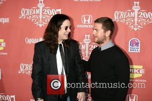 Jack Osbourne, Ozzy Osbourne