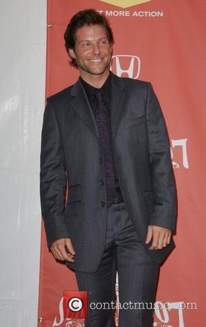 Jamie Bamber Spike TV presents the second annual 'Scream 2007' held at the Greek Theater - Pressroom Los Angeles, California...