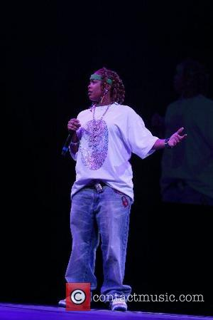 Verizon Center, Da Brat