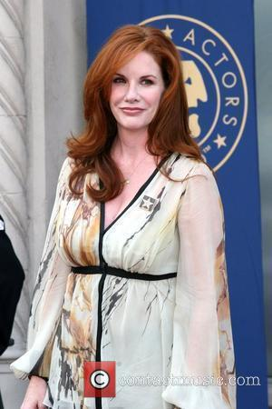 Melissa Gilbert 'Screen Actors Guild Award of Excellence Star' on the Hollywood Walk of Fame at Hollywood Blvd Los Angeles,...