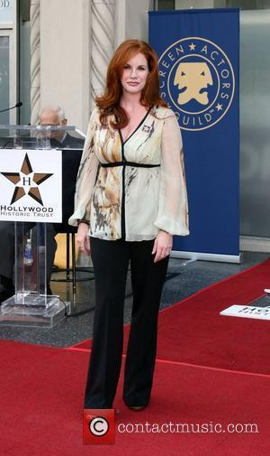 Screen Actors Guild, Walk Of Fame, Melissa Gilbert