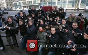 Photographers and Sean Bean