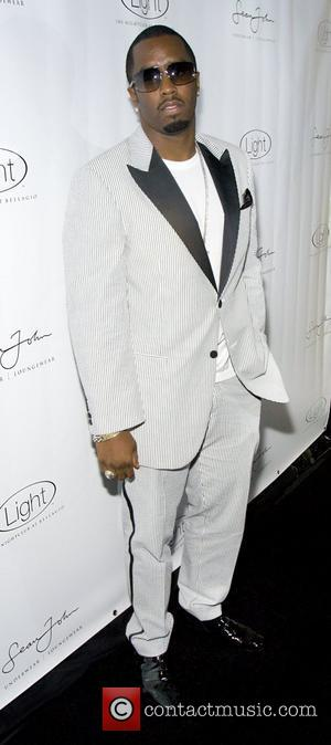 Light Nightclub, Sean Combs, Las Vegas